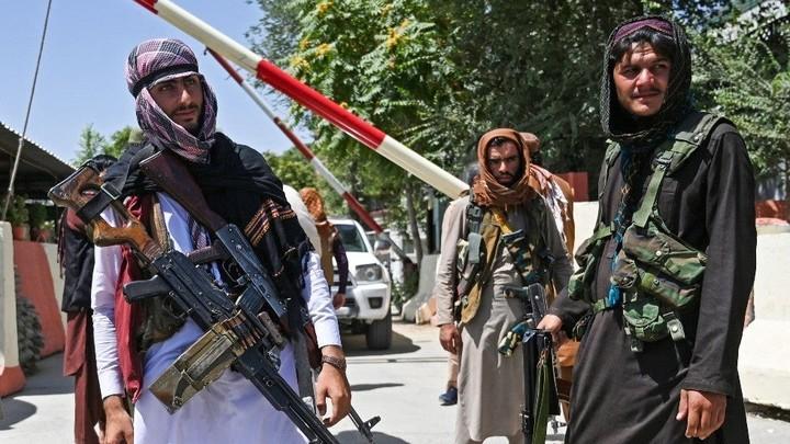 'Shock and awe,' Taliban style