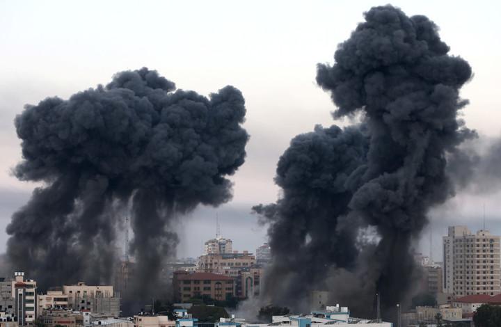 Hamas threatens to strike Tel Aviv after Islamic Jihad commander killed