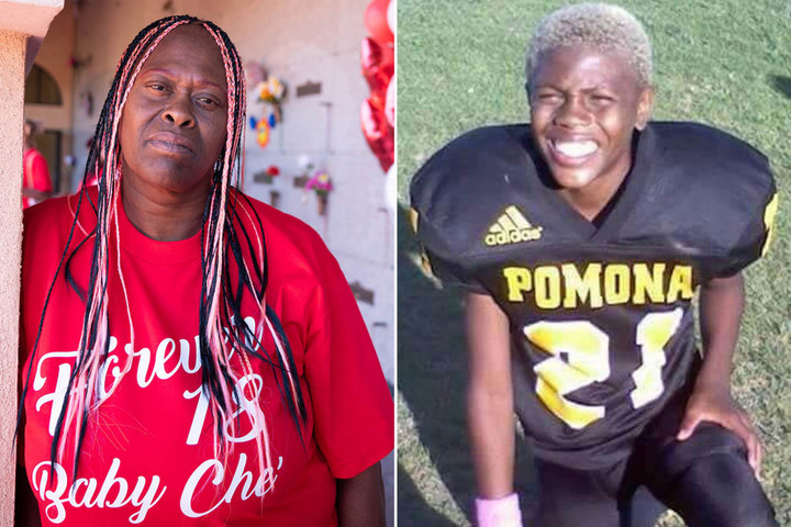 Mothers criticize BLM activists for profiting off their dead sons