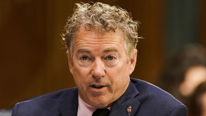 FBI investigating death threat and suspicious package sent to Rand Paul's home