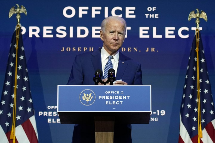 What mandate? Biden's agenda faces a divided Congress