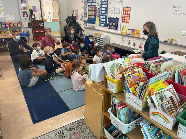 San Francisco public schools add mindfulness meditation to curriculum