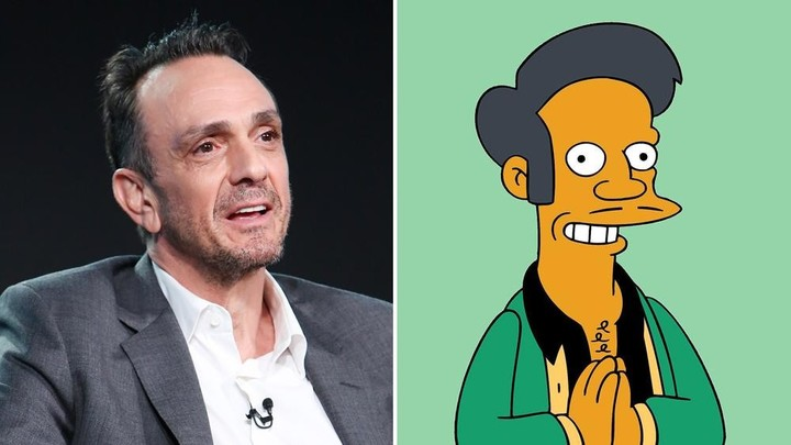 'Simpsons' Star Hank Azaria Apologizes to 'Every Single Indian Person' for Voicing Apu