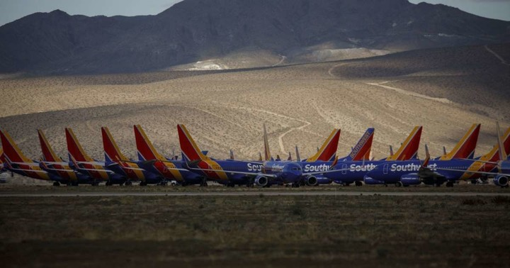 Dirt-Cheap Flights on Offer as Airlines Rebuild Networks