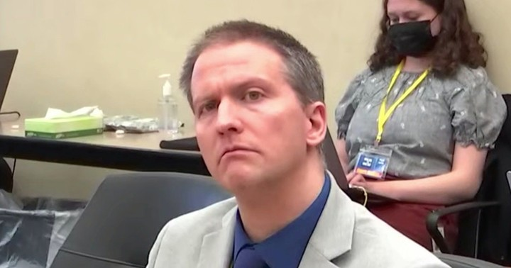 12 jurors about to decide Derek Chauvin's fate after closing arguments