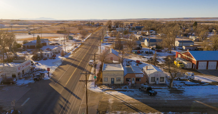 The Small Colorado Town Shrugged Off the Pandemic. Then Came the Coronavirus Variant.