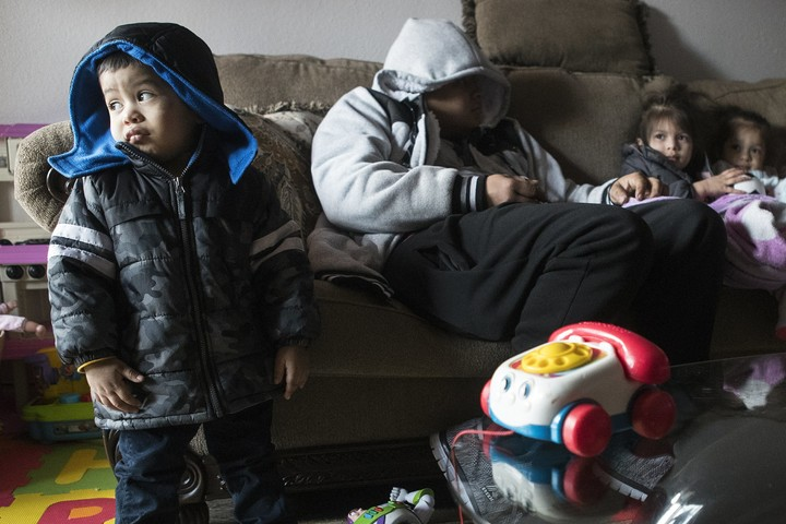 Suspected hypothermia deaths in homes mount in Texas