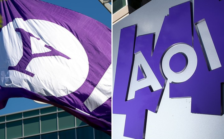 Verizon sells Yahoo and AOL businesses to Apollo for $5 billion