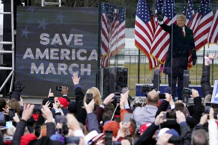 Analysis: Trump's Senate trial matters regardless of outcome