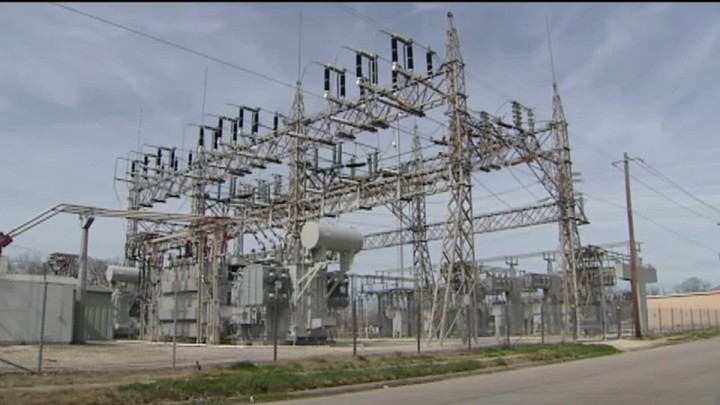 Customers without power now may not get it back until tomorrow or longer