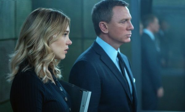 'No Time To Die', Daniel Craig's Final Bond Film, Opens To $56M At Domestic Box Office – Sunday Update