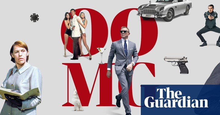It's No Time to Die: but is it time to revoke James Bond's licence to kill?