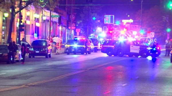 DEVELOPING: More Than A Dozen Shot, One Dead After 'Hellish' Shooting In St. Paul Bar
