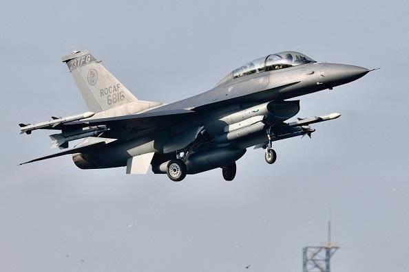 As Warplanes Scramble, Beijing Paper Calls Taiwan's Govt 'an Evil Force the Mainland Must Crush'