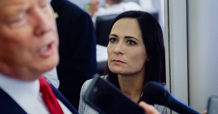 7 Most Bonkers Revelations About the Trump White House in Stephanie Grisham's Book: 'Clown Car On Fire…'