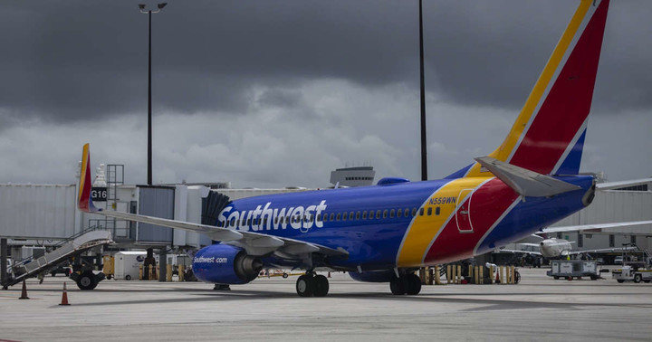 Southwest Air Pilots Seek to Block Covid Vaccination Mandate