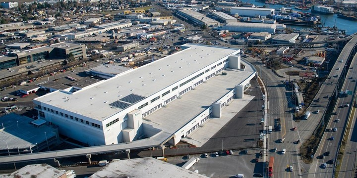 Tighter Warehouse Space Adds to the Supply-Chain Squeeze